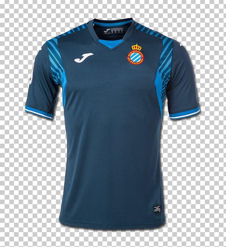 RCD Espanyol La Liga Jersey Kit Real Madrid C.F. PNG.