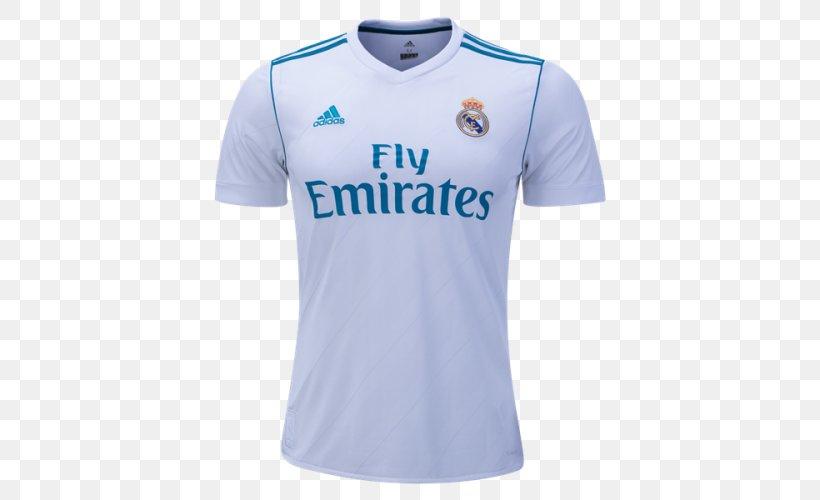 Real Madrid C.F. Third Jersey Kit T.