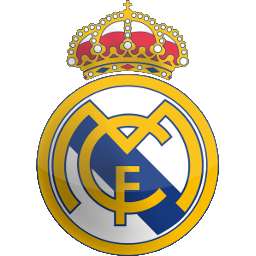 Real Madrid logo 256x256.