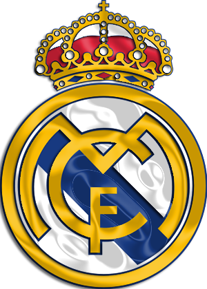 Real Madrid 256x256 Logo Png Images.