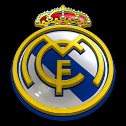 Real Madrid 2017 Banner Logo Png Images.