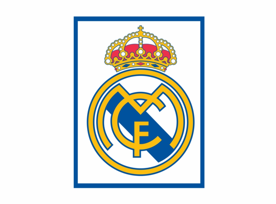 Dream League Soccer 2017 Real Madrid Logo, Transparent Png.