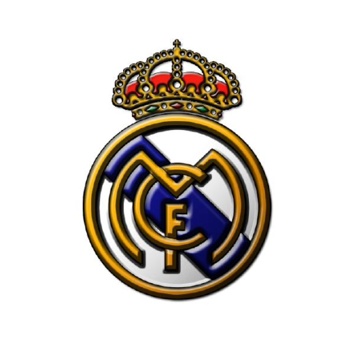 Real Madrid 512x512 Logo Png Images.