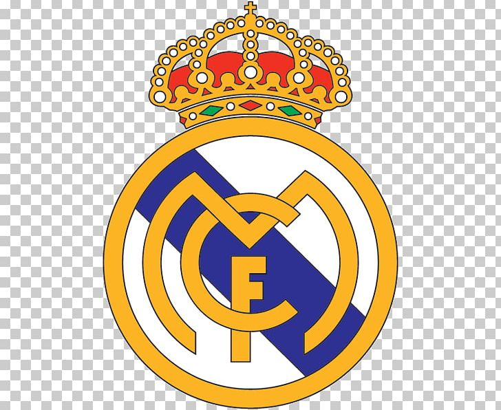 Real Madrid C.F. Ciudad Real Madrid Jersey Football Logo PNG.