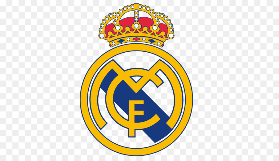 Real Madrid Logo png download.