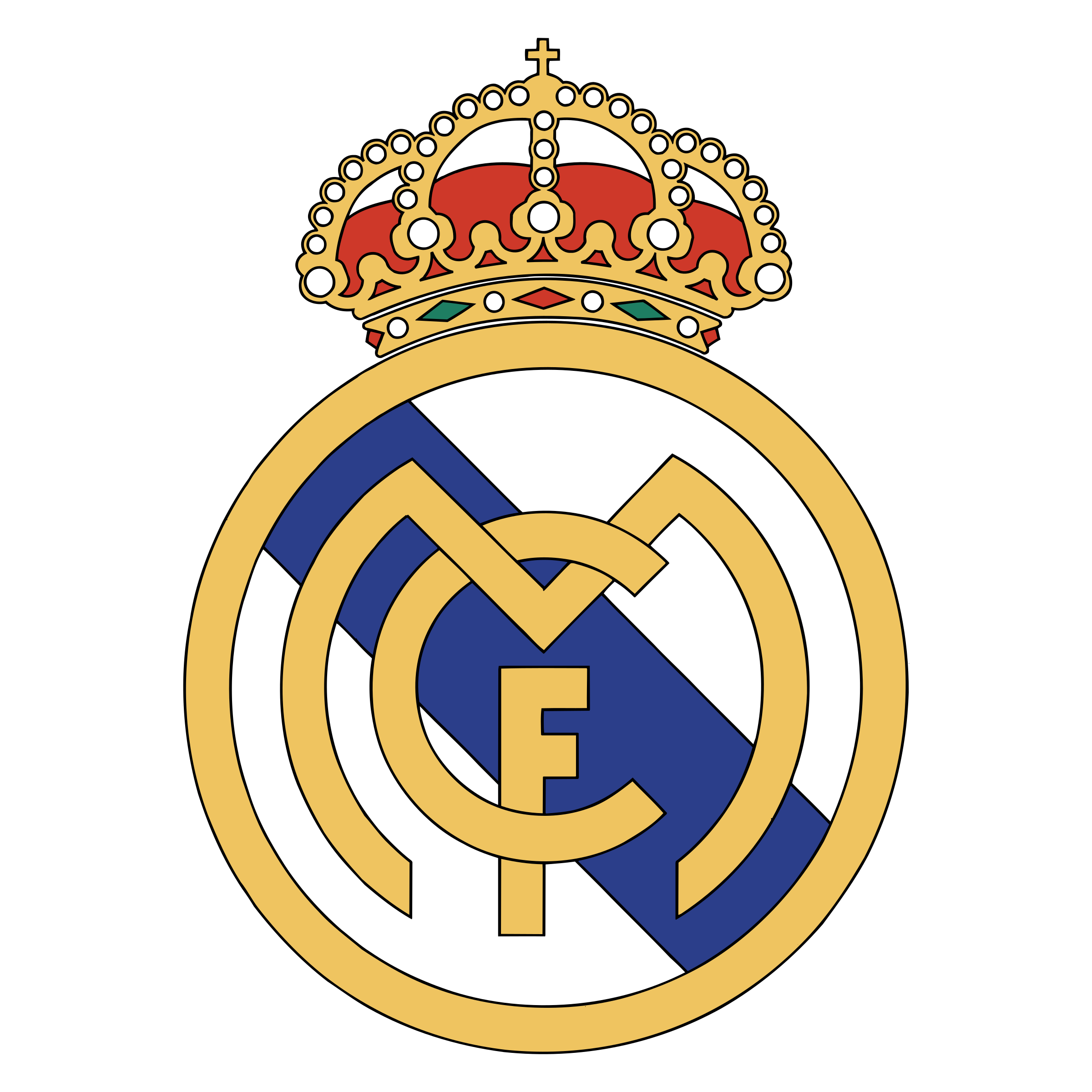 Real Madrid Png (+).