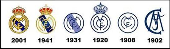 Real Madrid Logo URL for Dream League Soccer 512x512.
