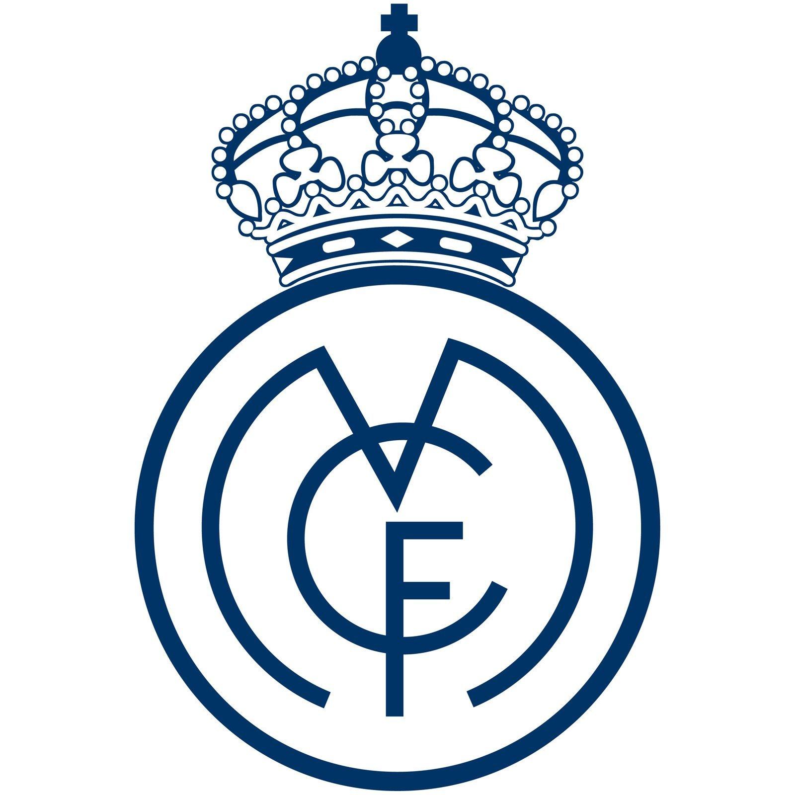 Url Logo Real Madrid.