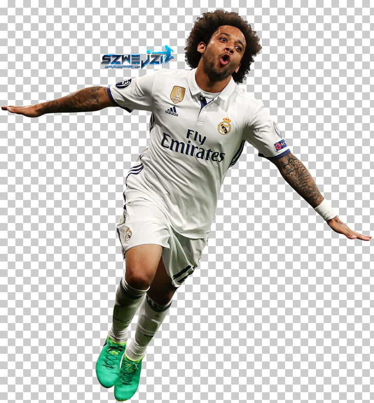 Real Madrid C.F. Football player La Liga T.