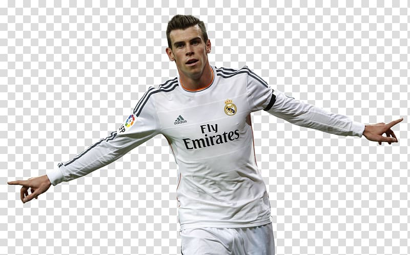 Soccer player of Real Madrid, Manchester United F.C. Real.