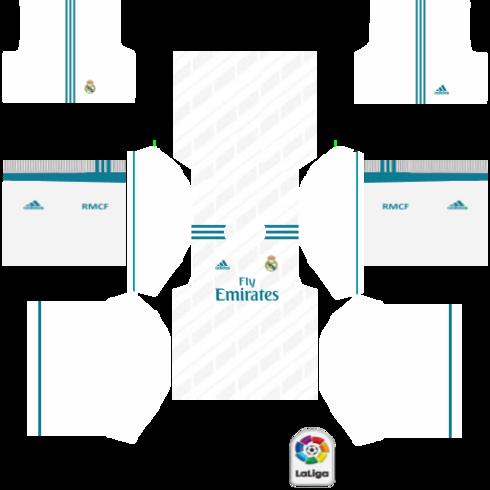 Top 12 Escudo Del Real Madrid Para Dream League Soccer.