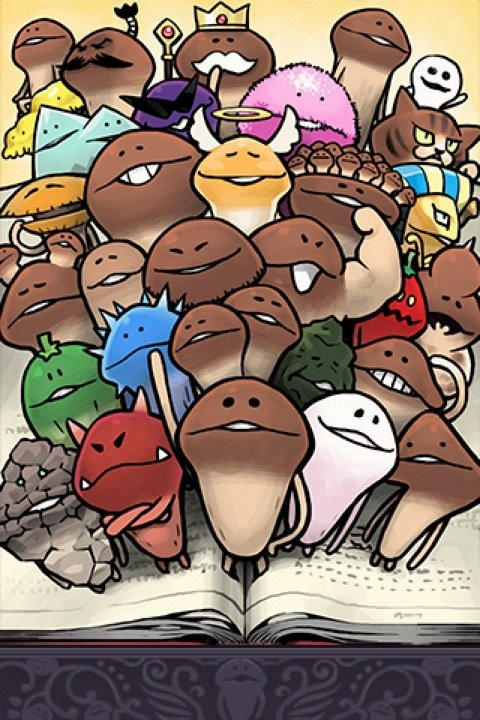 1000+ images about Nameko on Pinterest.