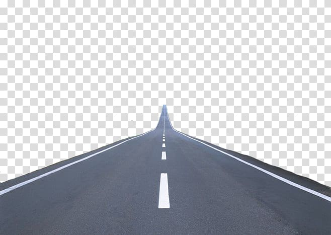 Highway Road, road transparent background PNG clipart.
