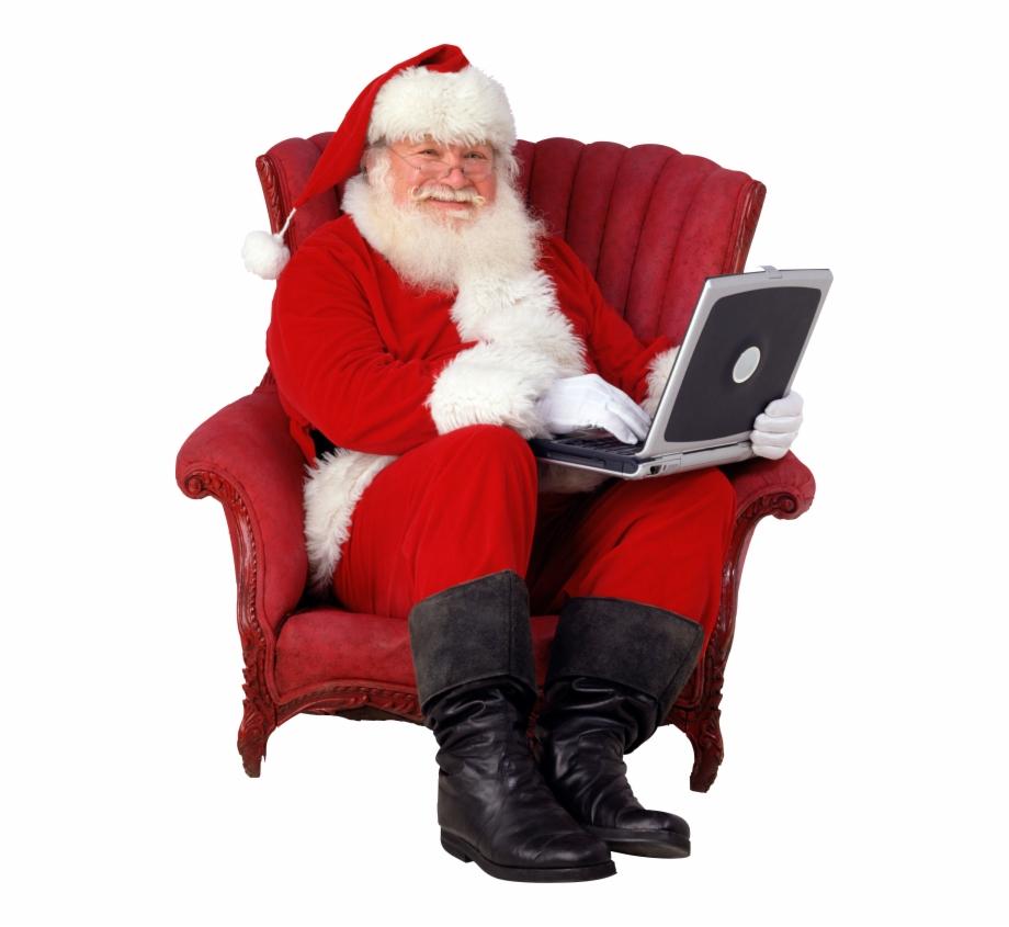 Santa Claus Png Free Download Real Santa Claus.
