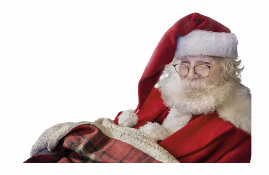 Santa Claus Transparent Real Png Download Santa Claus.