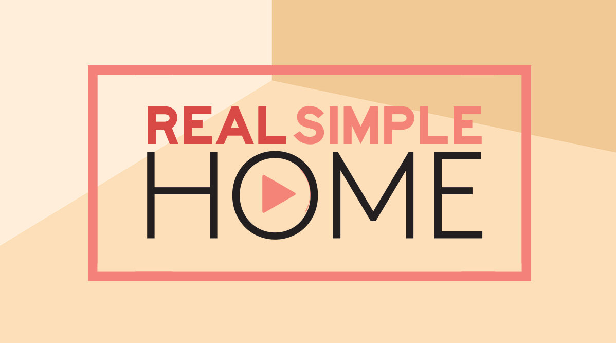 Take a 360° Tour of the 2019 Real Simple Home!.