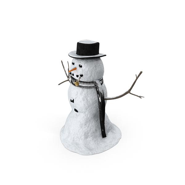 Snowman PNG Images & PSDs for Download.