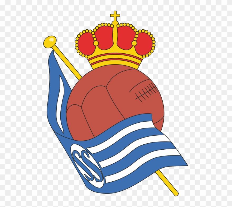 Real Sociedad Clipart (#1414601).