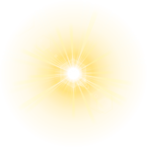 Download Free png real sun PNG, Download PNG image with.