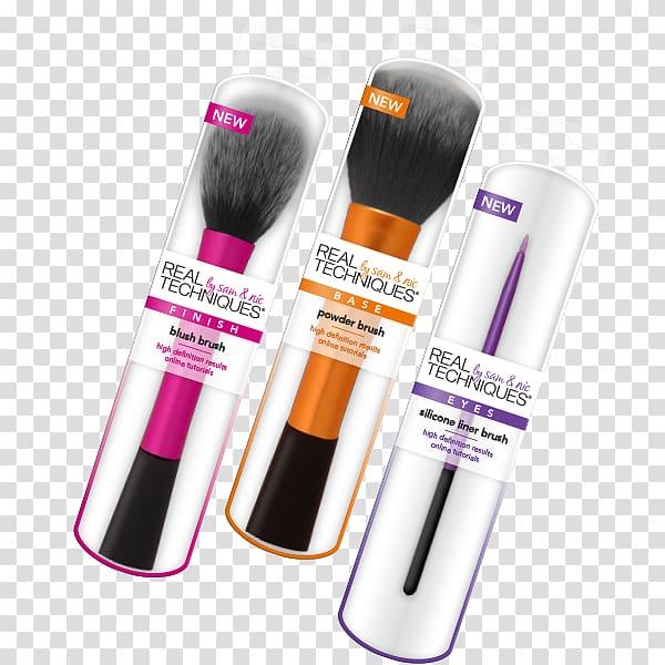 Beautologie Surgery Center Makeup brush Real Techniques Bold.