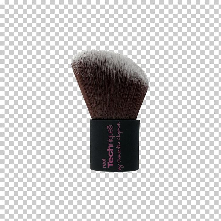 Shave brush Real Techniques Retractable Kabuki Brush Makeup.