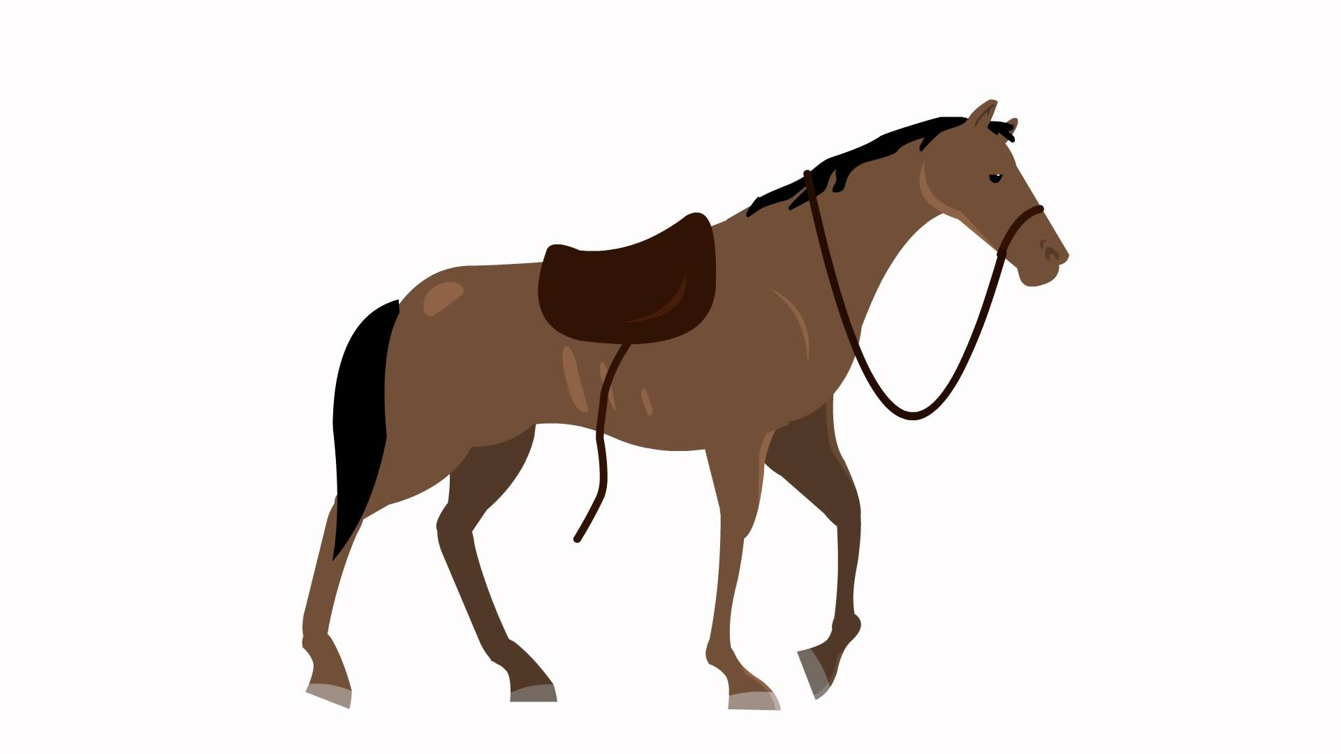 Free Animated Horse, Download Free Clip Art, Free Clip Art.