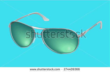 Googled Eye Stock Vectors & Vector Clip Art.