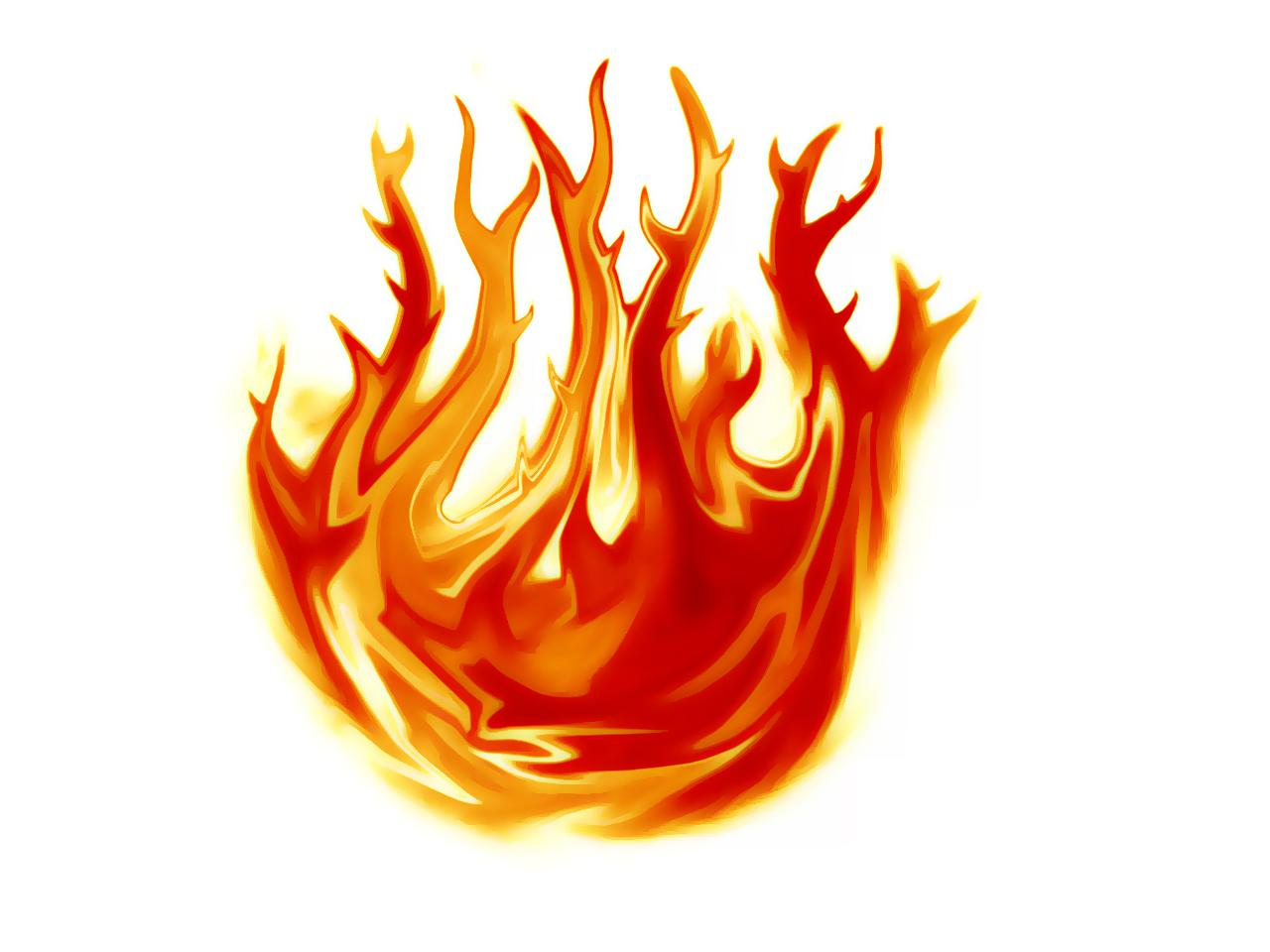 Realistic Fire Png images collection for free download.