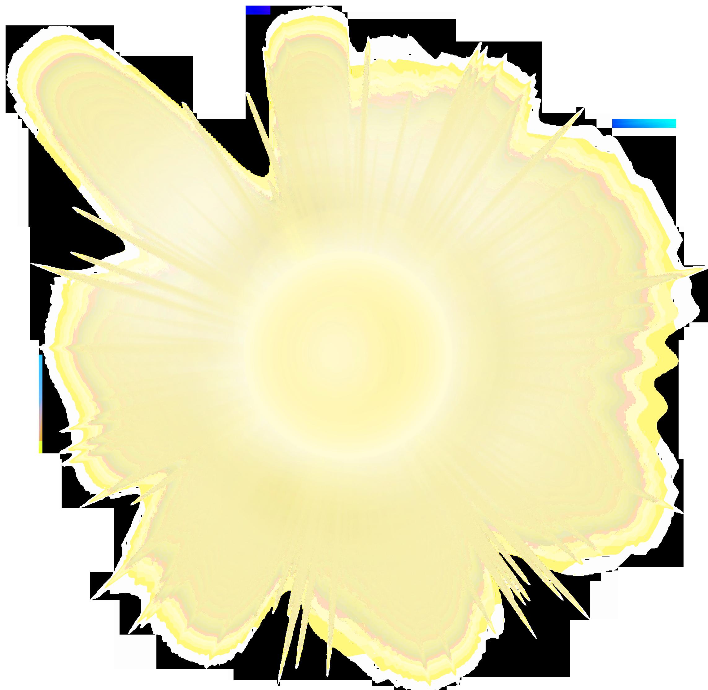 Sunlight Yellow.