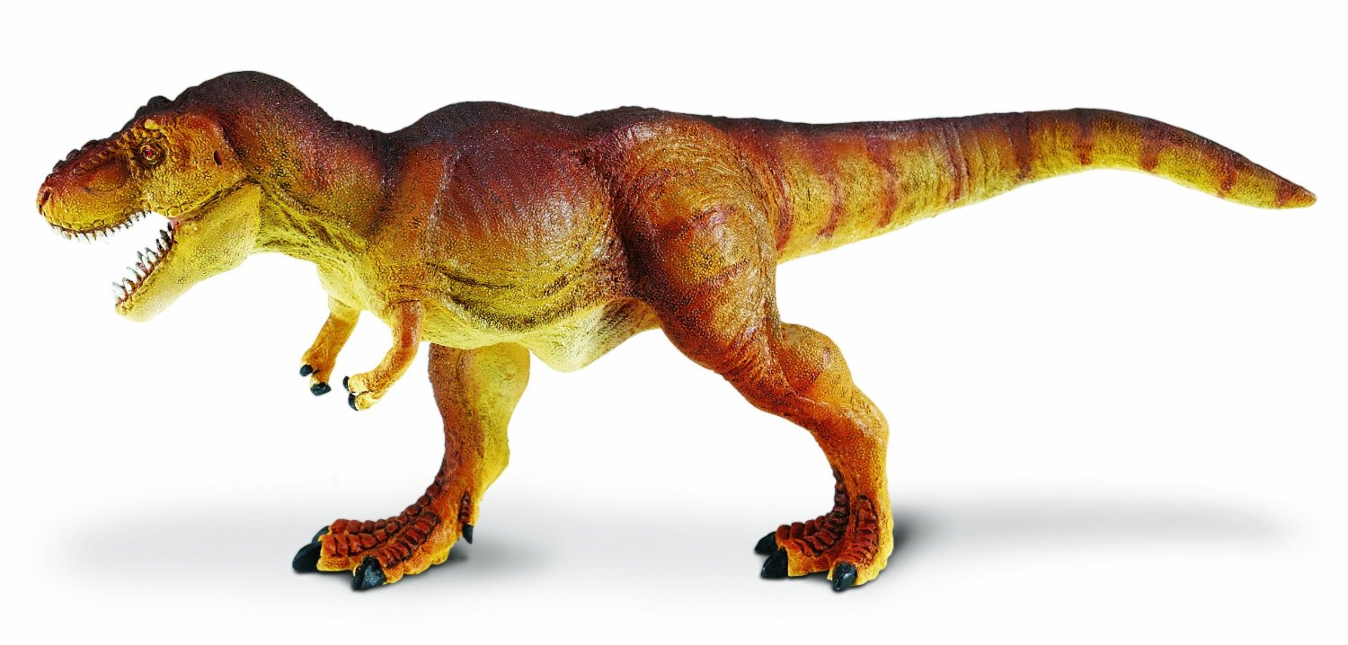 Favorite Toys and Books for Dinosaur Fans.