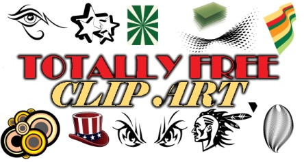 Totally Free Clip Art Image Downloads.