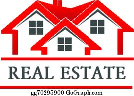 Real Estate Clip Art.