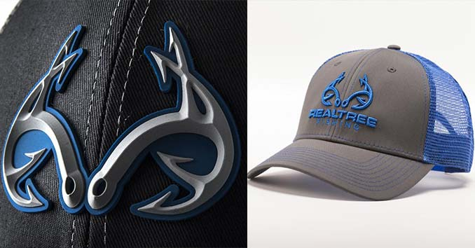 REALTREE FISHING: Realtree Launches New Fishing Brand.