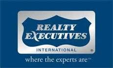 realty executives logo.