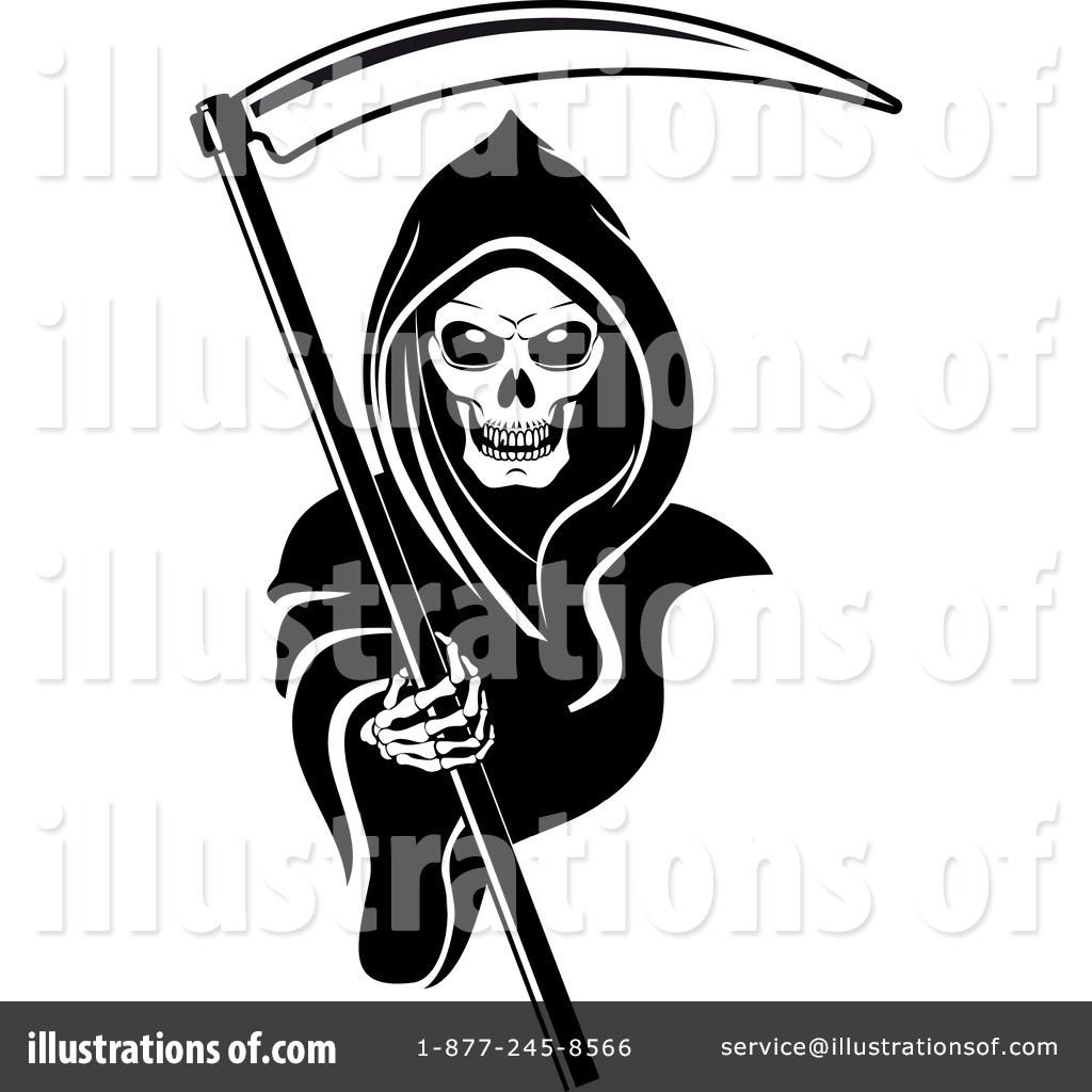 Reaper clipart #20