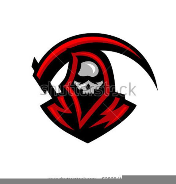 Grim Reaper Clipart Images.