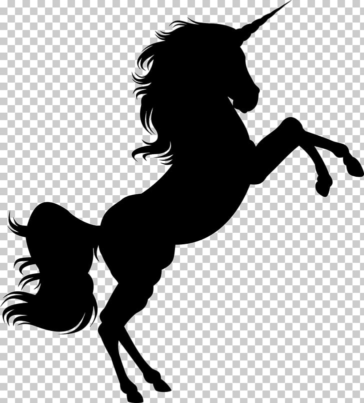 Horse Unicorn , unicorn ear, rearing unicorn PNG clipart.