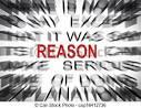 Reason clipart.