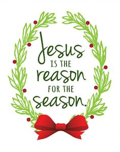 77+ Jesus Is The Reason For The Season Clip Art.