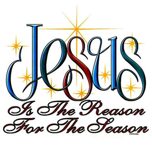 Clipart Reason For The Season.