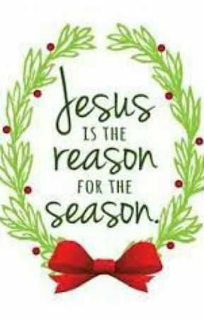 Salvation: The Reason For The Season.