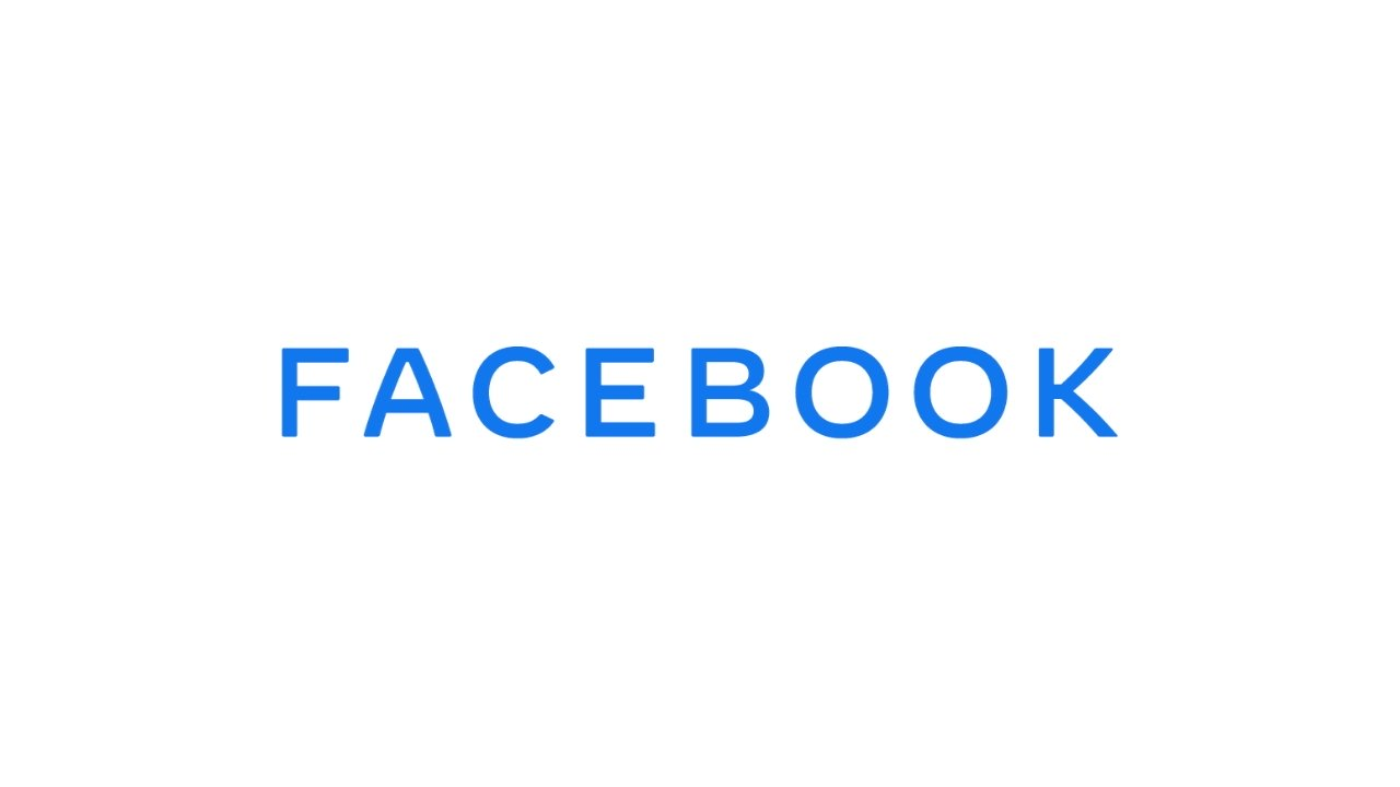 Facebook Has a Brand New Logo for the Company.