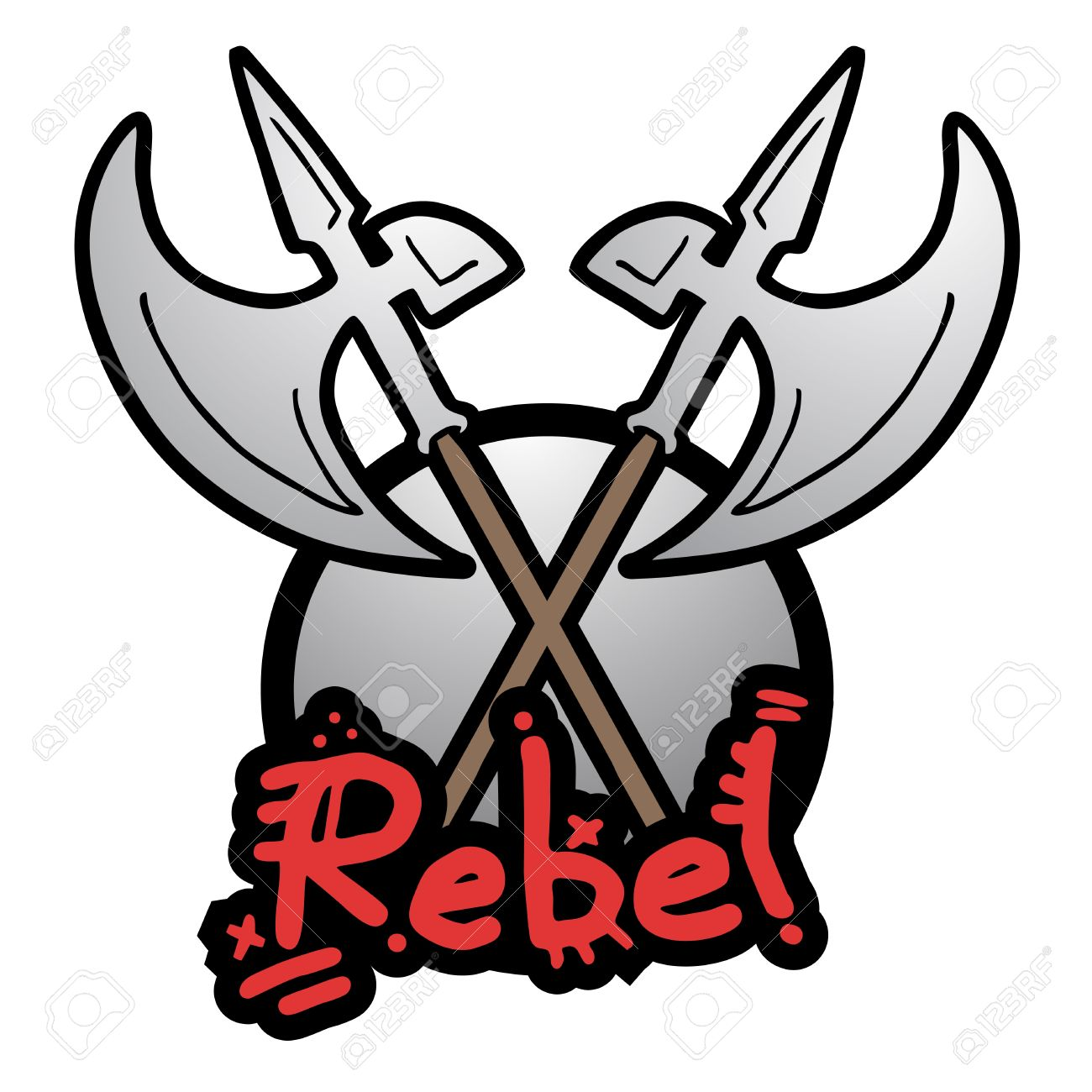 Rebel Army Royalty Free Cliparts, Vectors, And Stock Illustration.