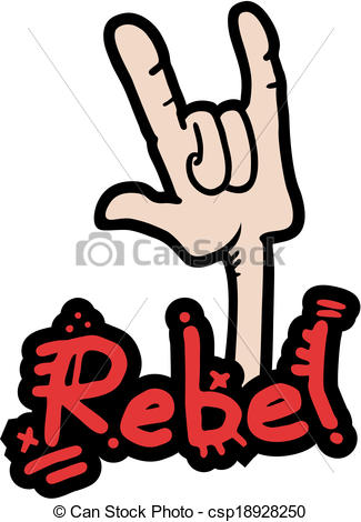 Rebel Clipart.