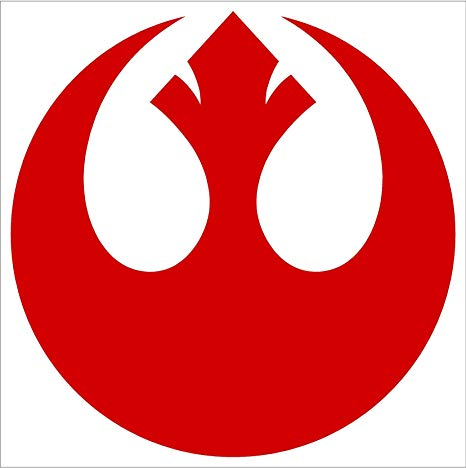 Rebel Alliance.