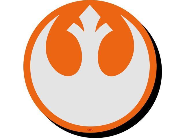 Star Wars Rebel Logo Large Funky Chunky Magnet.