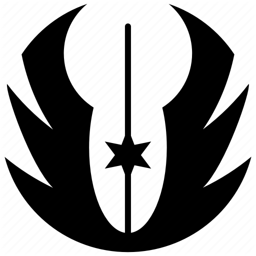 \'Star Wars\' by Vectors Point.