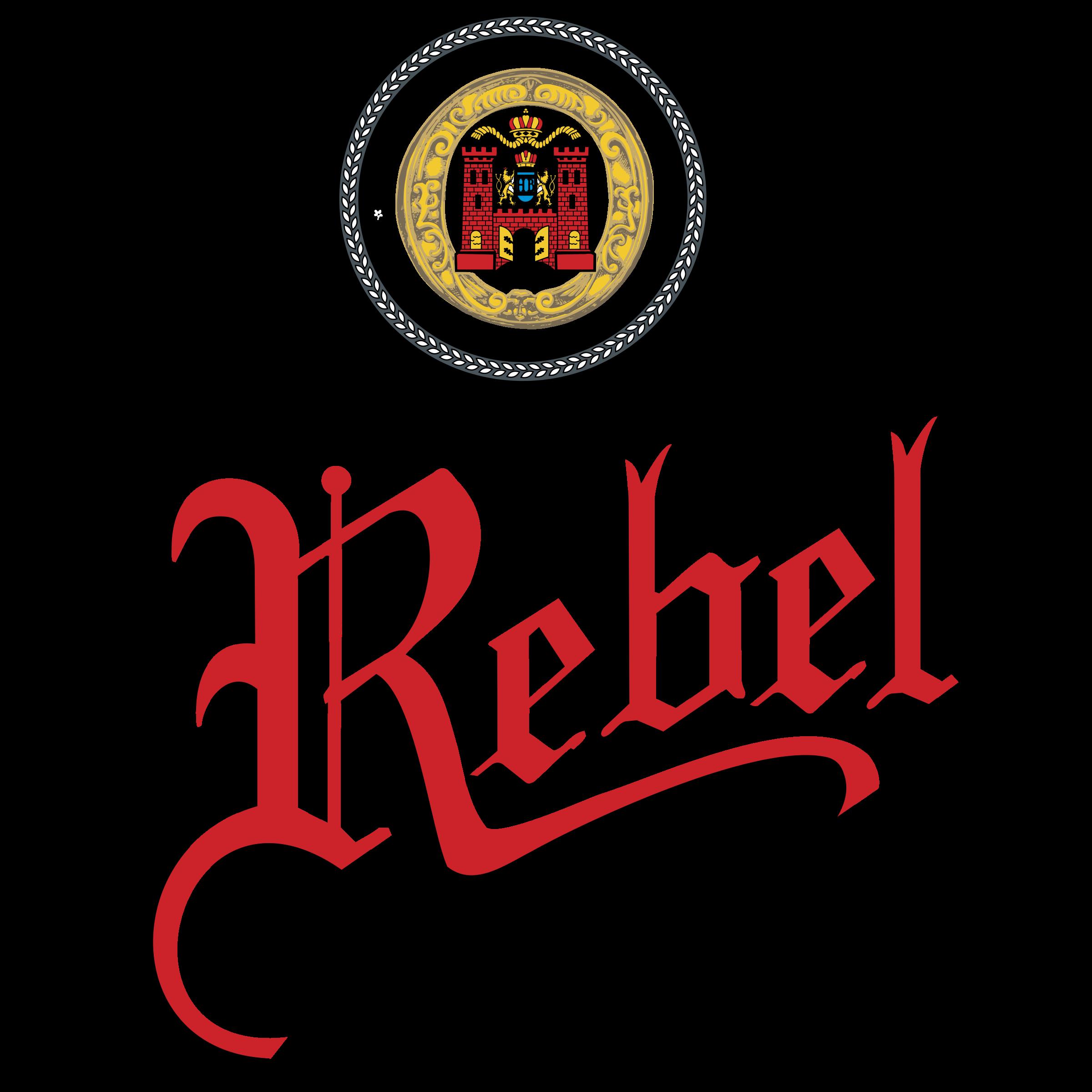 Rebel Logo PNG Transparent & SVG Vector.