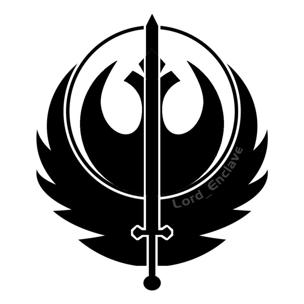 Brotherhood/Rebellion Logo.