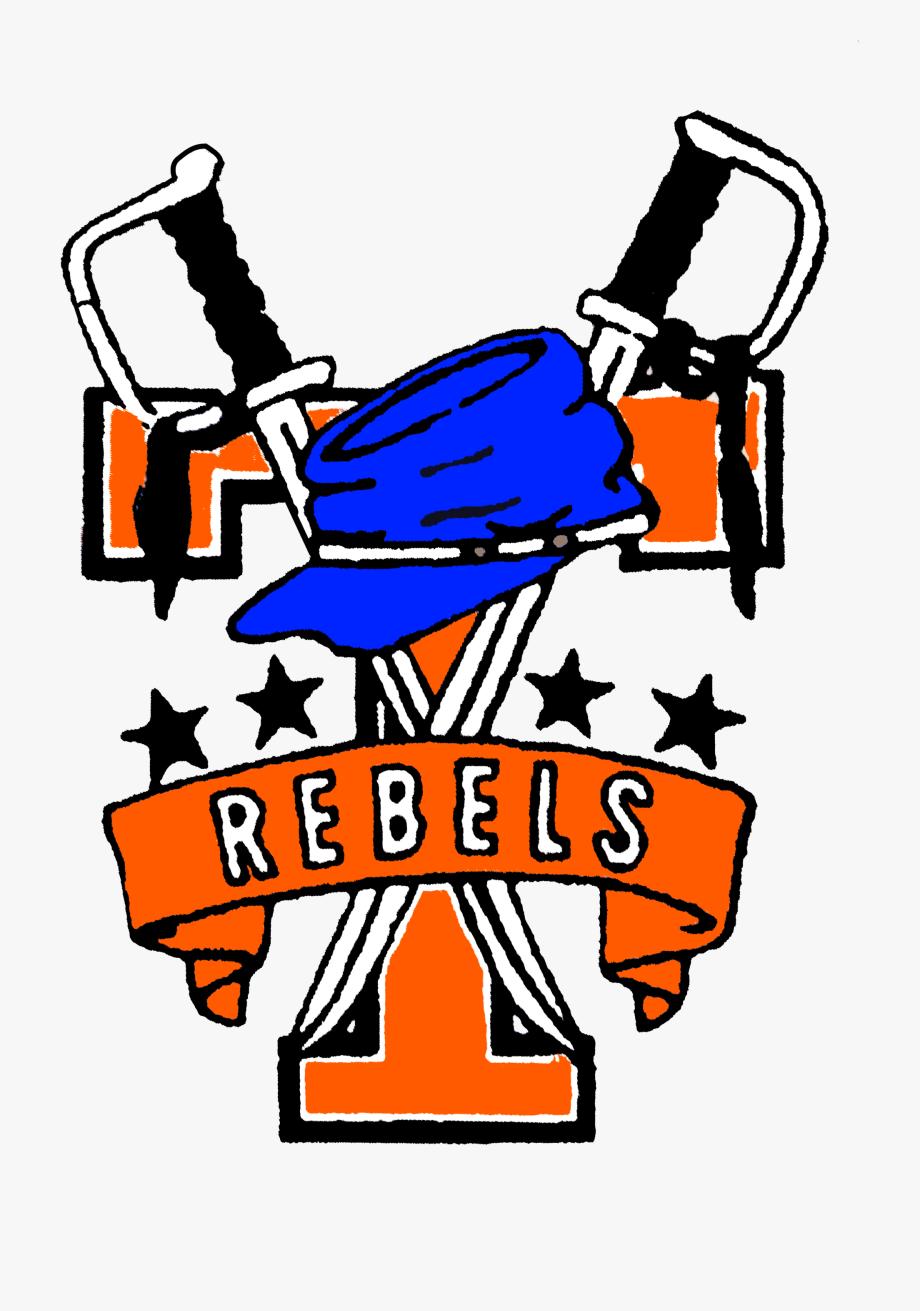 Rebel Mascot Clipart, Cliparts & Cartoons.